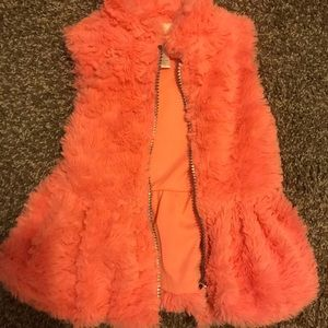 Other - Baby girl vest